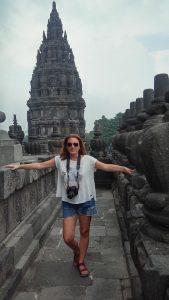 Conjunto de Prambanan, Patrimonio de la Humanidad