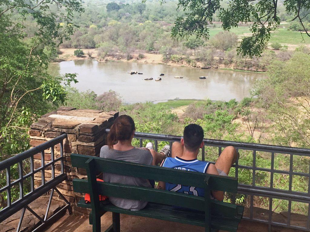 Mirador del Mole Hotel, Mole National Park, Ghana
