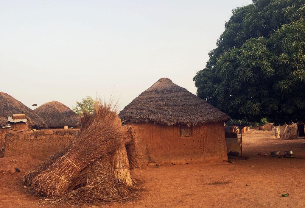 Mognori, Ghana