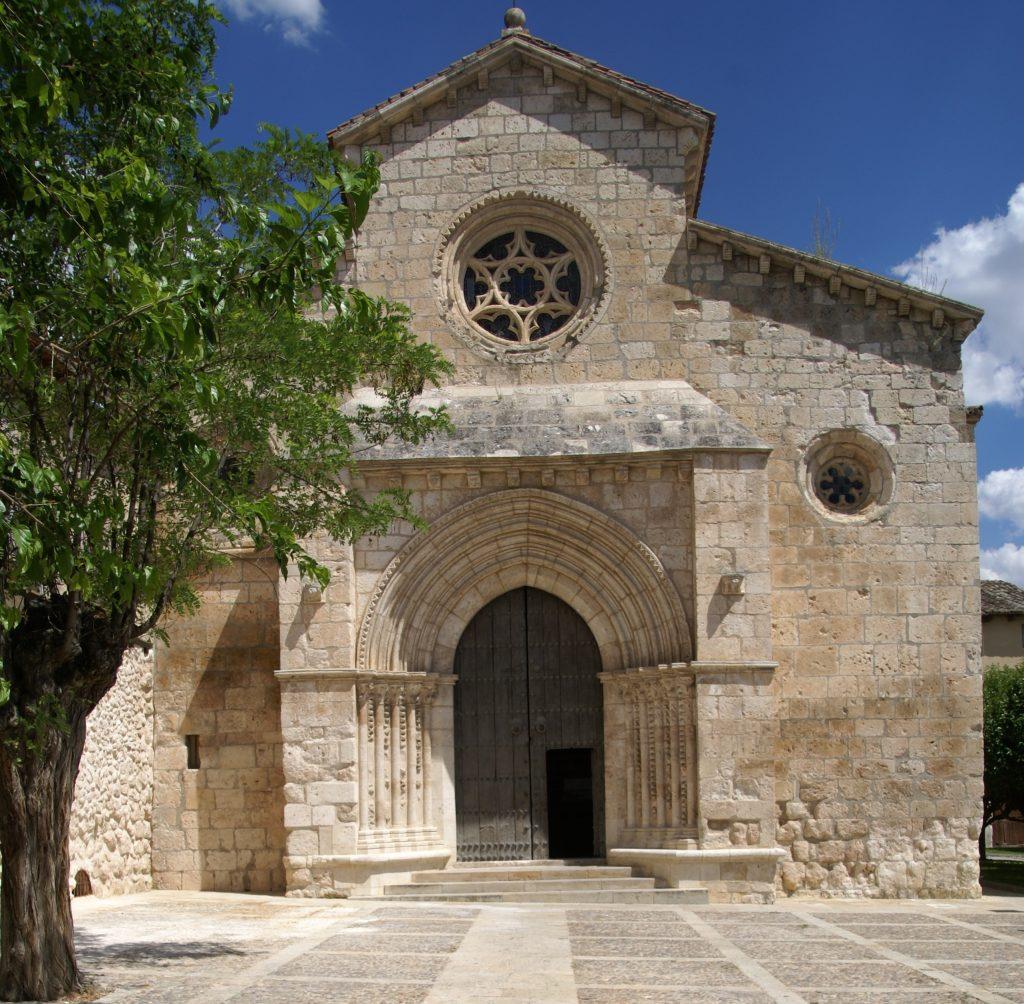 Iglesia de San Felipe, Brihuega, Guadalajara