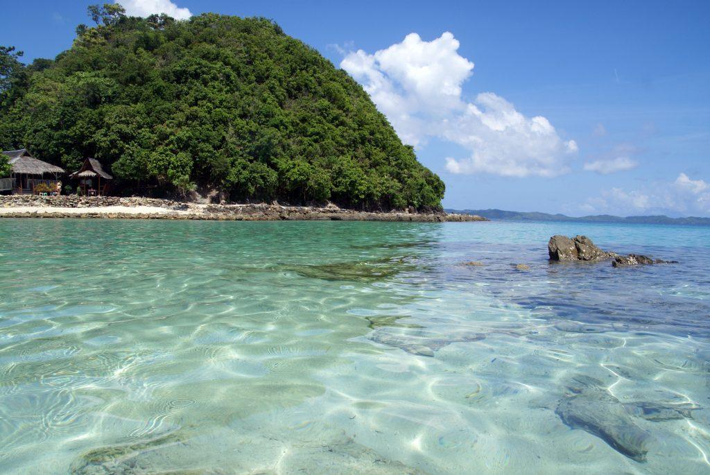 Exotic Island y Maxima Island