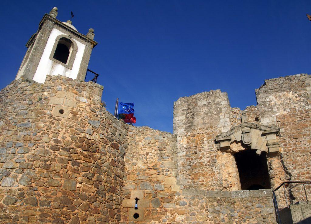 Palacio de Cristobal de Moura