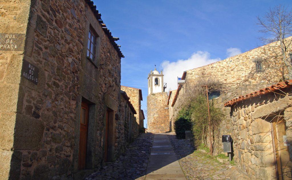Calle de Castelo Rodrigo