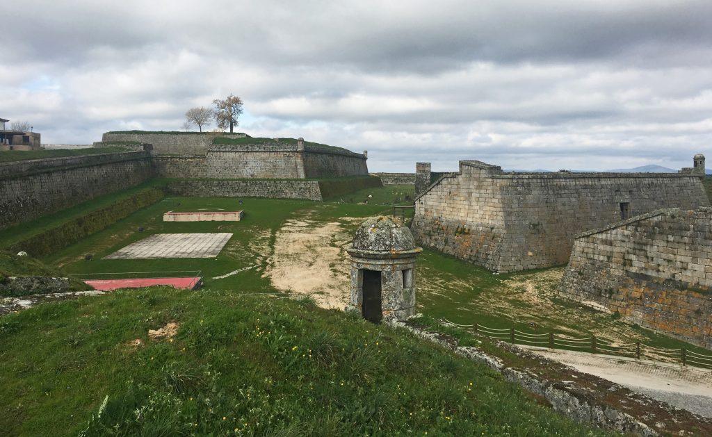 Aldeas Históricas de Portugal. Castelo Rodrigo, Almeida y Castelo Mendo